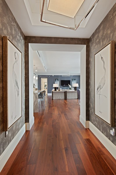 Real Estate Photography - 1035 3rd Ave S, #510, naples, FL, 34102 - Entrance