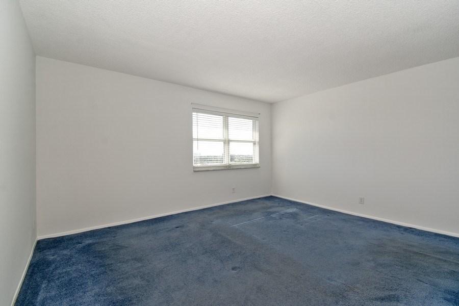 Real Estate Photography - 401 Golden Isles Dr., Apt. 1110, Hallandale, FL, 33009 - Bedroom