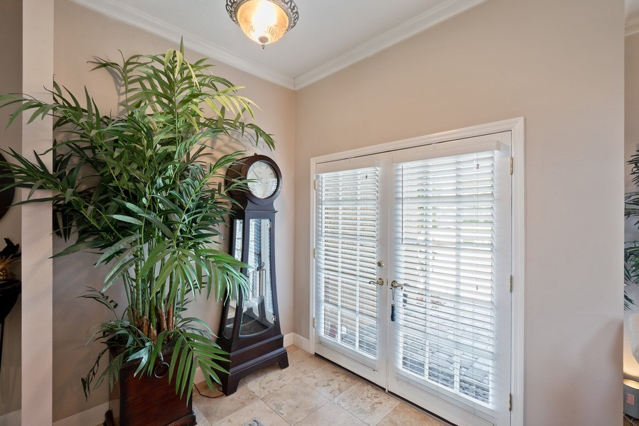Real Estate Photography - 10445 Canary Isle Dr, Tampa, FL, 33647 - Entrance
