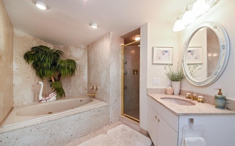 Real Estate Photography - 1500 S Ocean Blvd, Unit S-804, Boca Raton, FL, 33432 -