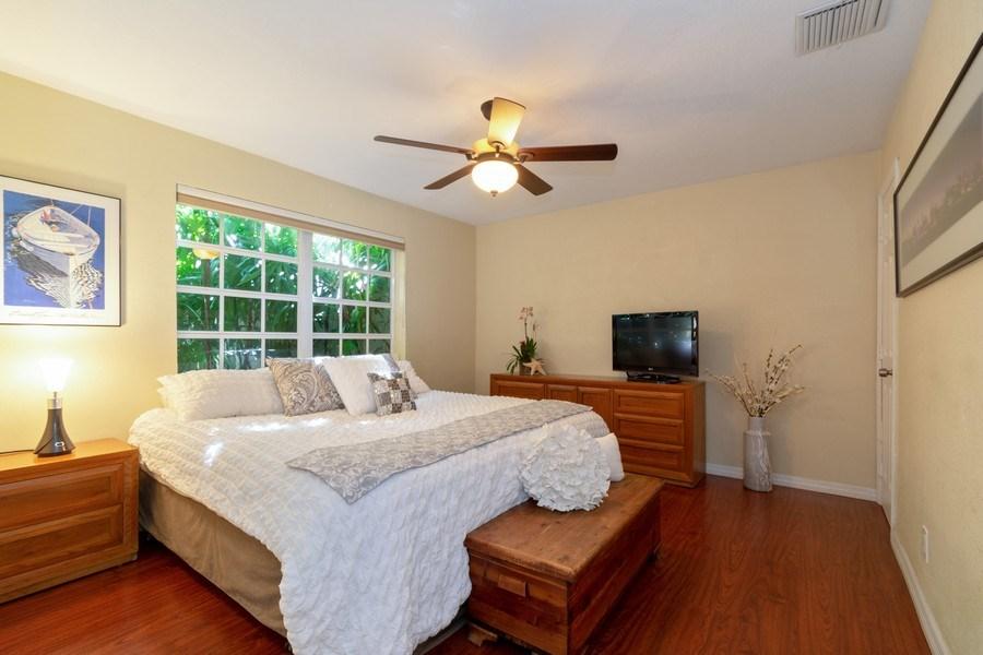Real Estate Photography - 3031 Riverland Rd, Fort Lauderdale, FL, 33312 - Master Bedroom