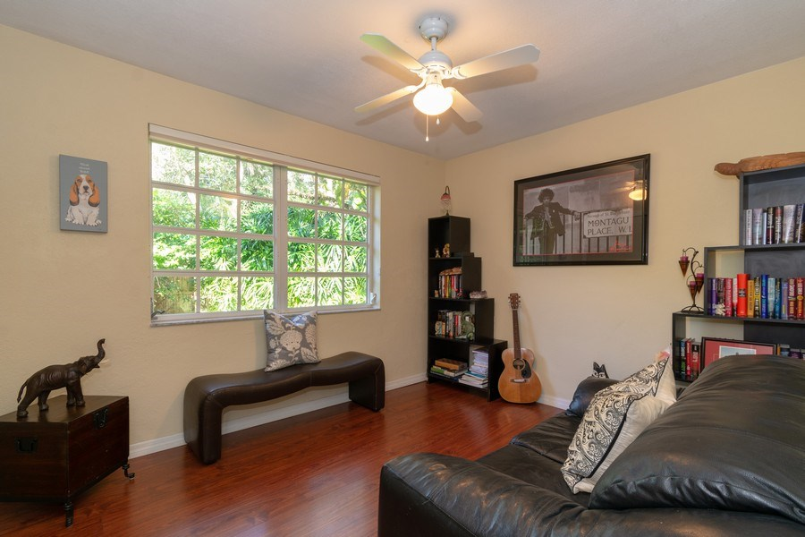 Real Estate Photography - 3031 Riverland Rd, Fort Lauderdale, FL, 33312 - 2nd Bedroom