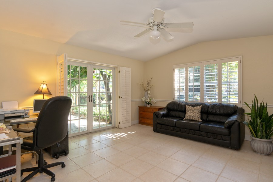 Real Estate Photography - 3031 Riverland Rd, Fort Lauderdale, FL, 33312 - 4th Bedroom-separate entrance In-Law Suite