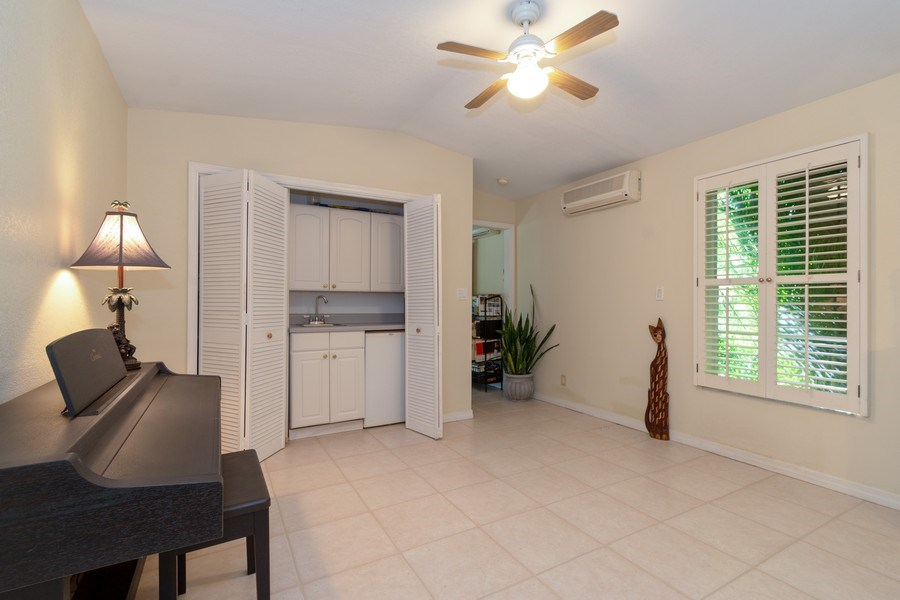 Real Estate Photography - 3031 Riverland Rd, Fort Lauderdale, FL, 33312 - In-Law Suite
