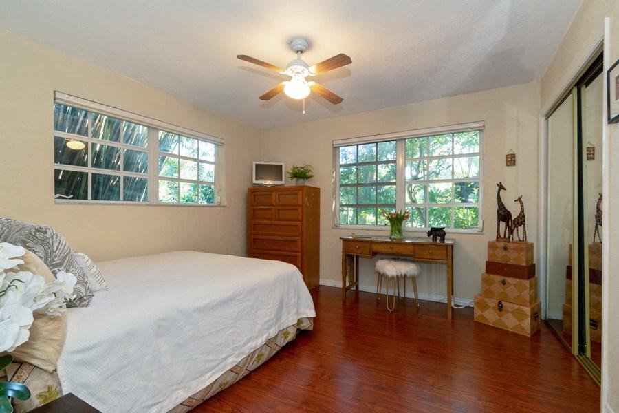 Real Estate Photography - 3031 Riverland Rd, Fort Lauderdale, FL, 33312 - 3rd Bedroom