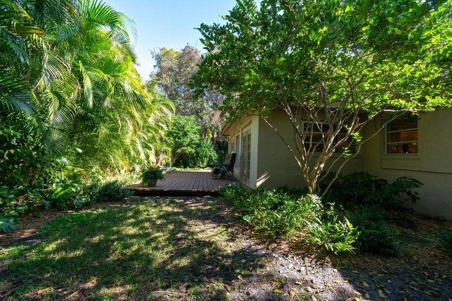 Real Estate Photography - 3031 Riverland Rd, Fort Lauderdale, FL, 33312 - Back Yard