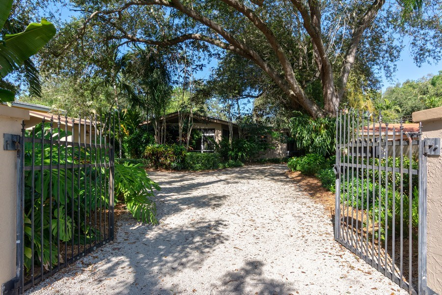 Real Estate Photography - 3031 Riverland Rd, Fort Lauderdale, FL, 33312 - Front View