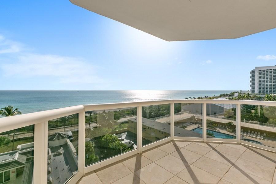 Real Estate Photography - 4775 Collins Ave, Unit 703, MIami Beach, FL, 33140 -