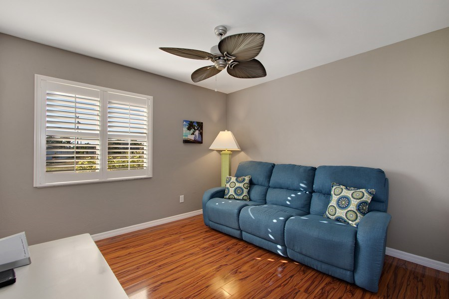 Real Estate Photography - 246 SW 39th St, Cape Coral, FL, 33914 - 2nd Bedroom
