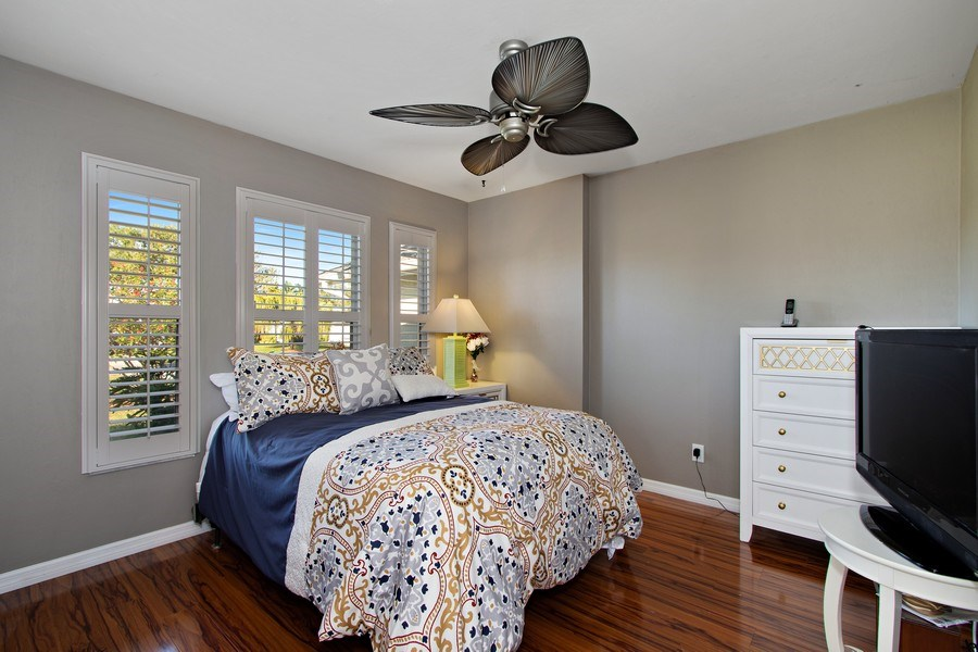 Real Estate Photography - 246 SW 39th St, Cape Coral, FL, 33914 - 3rd Bedroom