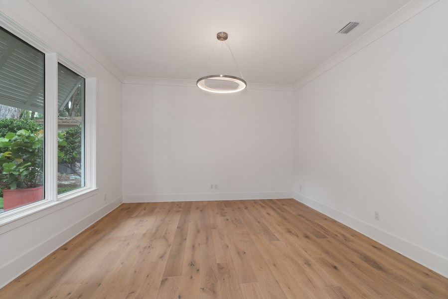 Real Estate Photography - 1560 Bryan Ave, Winter Park, FL, 32789 - Study/Den