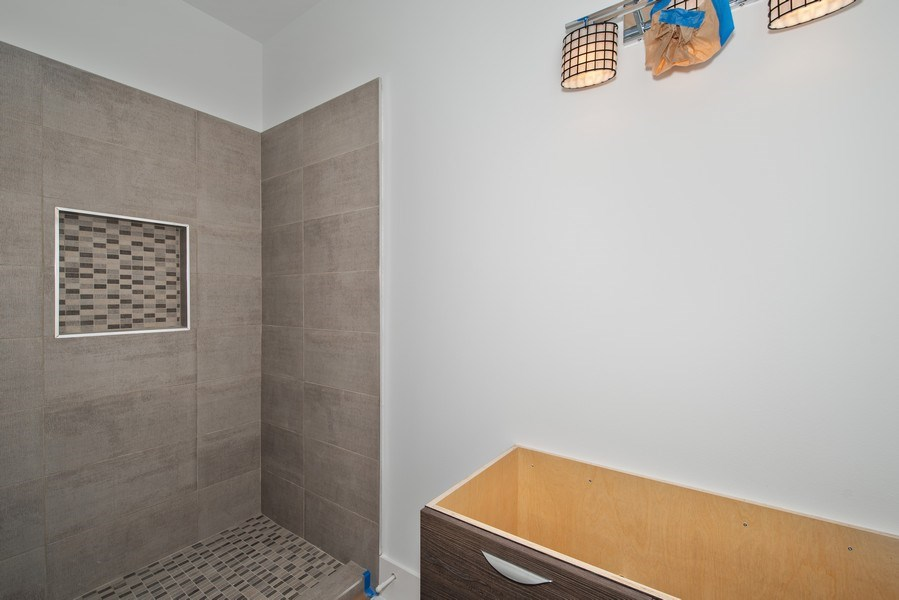 Real Estate Photography - 1560 Bryan Ave, Winter Park, FL, 32789 - 3rd Bathroom