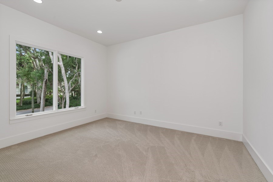 Real Estate Photography - 1560 Bryan Ave, Winter Park, FL, 32789 - Bedroom 2