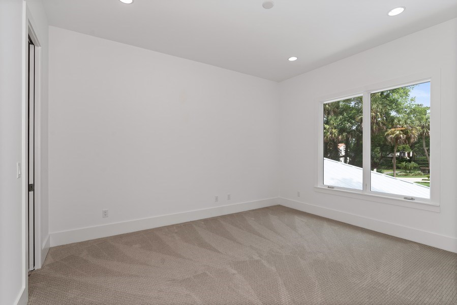Real Estate Photography - 1560 Bryan Ave, Winter Park, FL, 32789 - Bedroom 3