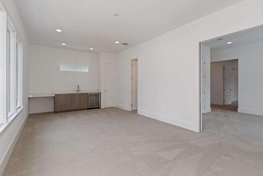 Real Estate Photography - 1560 Bryan Ave, Winter Park, FL, 32789 - Bonus Room