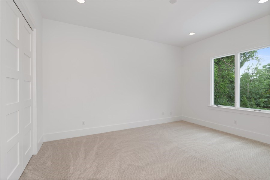 Real Estate Photography - 1560 Bryan Ave, Winter Park, FL, 32789 - Bedroom 4