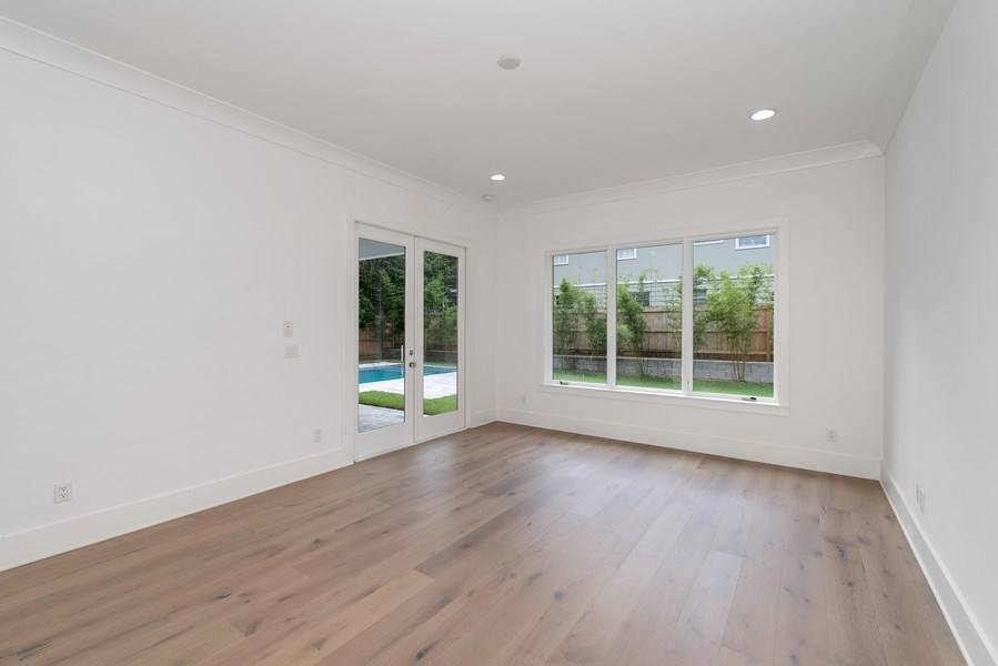 Real Estate Photography - 1560 Bryan Ave, Winter Park, FL, 32789 - Master Bedroom