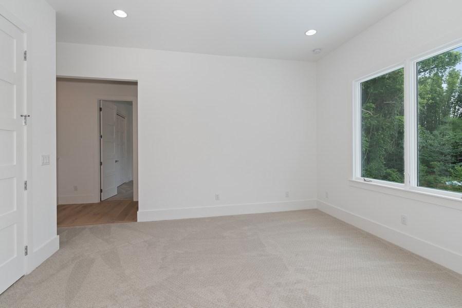 Real Estate Photography - 1560 Bryan Ave, Winter Park, FL, 32789 - Media/Rec Room