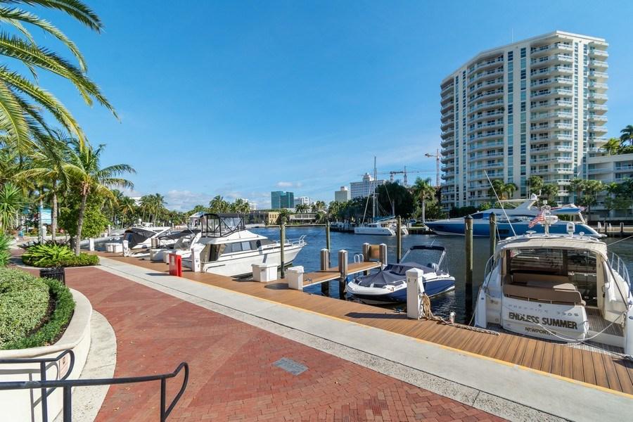 Real Estate Photography - 610 W Las Olas Blvd, Unit 1213, Fort Lauderdale, FL, 33312 - Location 2