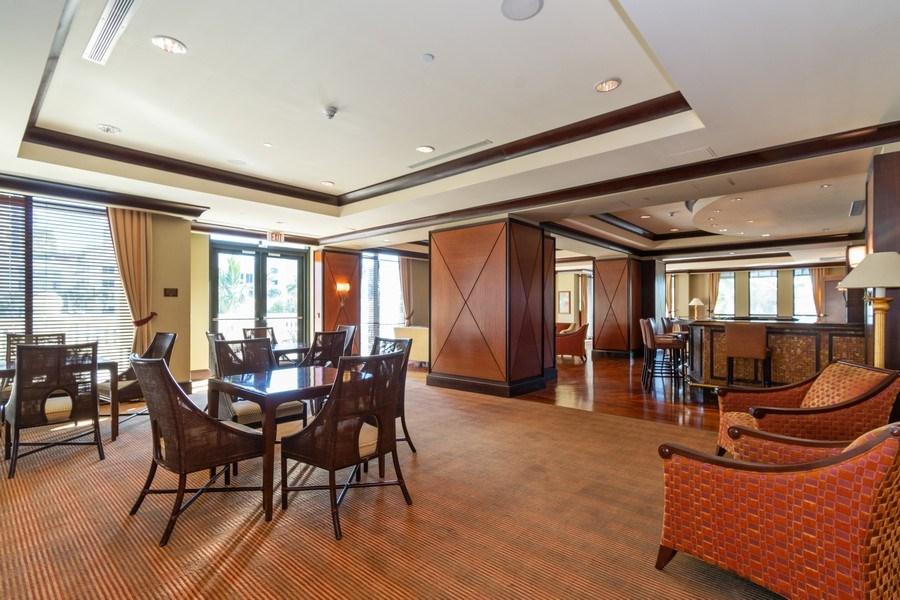 Real Estate Photography - 610 W Las Olas Blvd, Unit 1213, Fort Lauderdale, FL, 33312 - Clubhouse