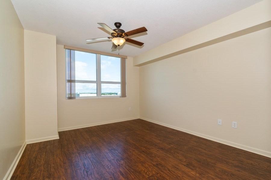 Real Estate Photography - 610 W Las Olas Blvd, Unit 1213, Fort Lauderdale, FL, 33312 - Bedroom