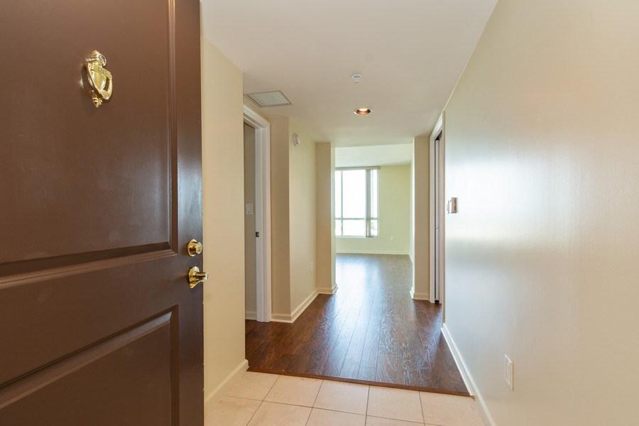 Real Estate Photography - 610 W Las Olas Blvd, Unit 1213, Fort Lauderdale, FL, 33312 - Foyer