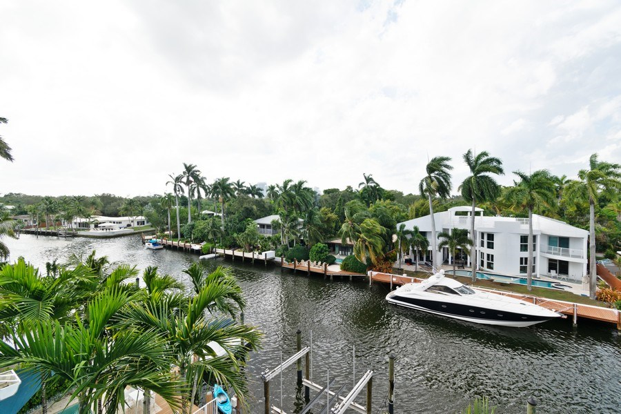 Real Estate Photography - 431 Hendricks isle, Ft lauderdale, FL, 33301 - View