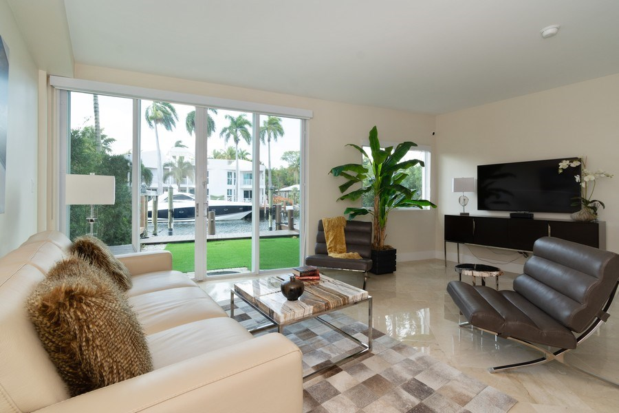 Real Estate Photography - 431 Hendricks isle, Ft lauderdale, FL, 33301 - 3rd Bedroom
