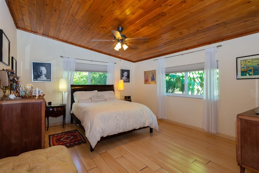 Real Estate Photography - 9301 SW 93rd Ave., Miami, FL, 33176 - Master Bedroom