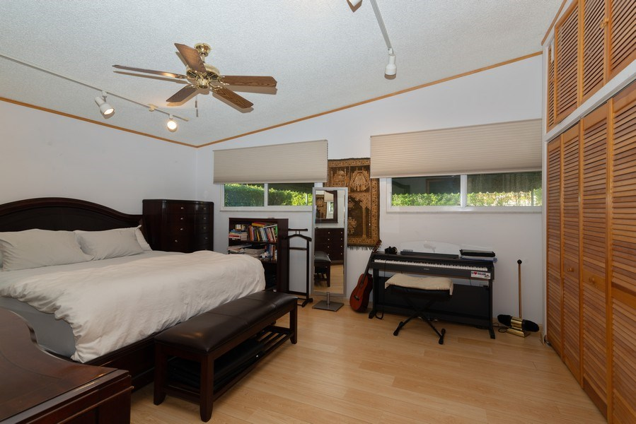 Real Estate Photography - 9301 SW 93rd Ave., Miami, FL, 33176 - 2nd Bedroom