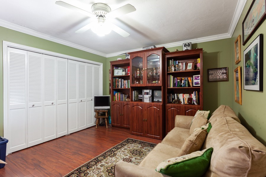 Real Estate Photography - 7781 SW 162nd St, Palmetto Bay, FL, 33157 - Bedroom