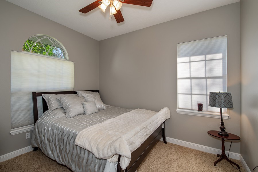Real Estate Photography - 297 LESLIE LANE, LAKE MARY, FL, 32746 - BEDROOM TWO
