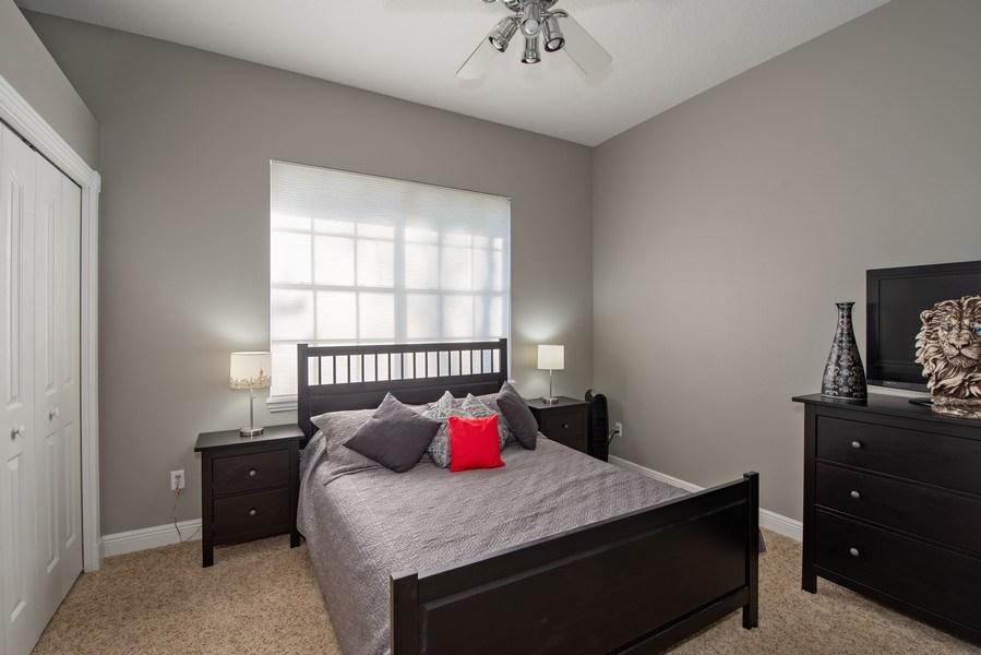 Real Estate Photography - 297 LESLIE LANE, LAKE MARY, FL, 32746 - BEDROOM THREE