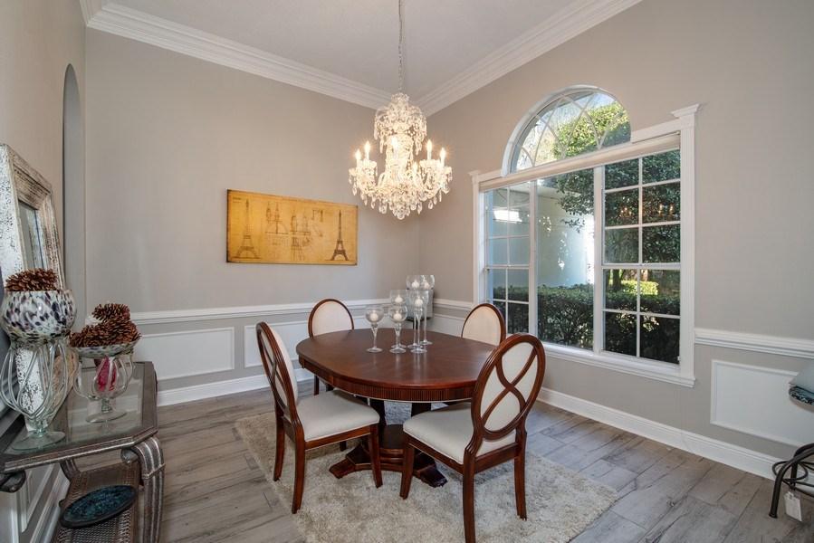 Real Estate Photography - 297 LESLIE LANE, LAKE MARY, FL, 32746 - FORMAL DINING ROOM