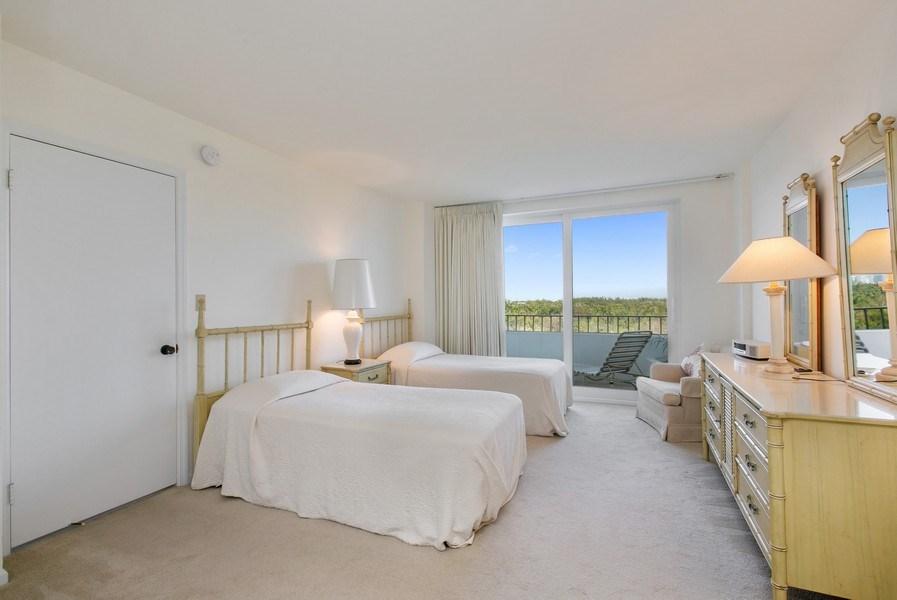 Real Estate Photography - 177 Ocean Lane Dr, Unit 702, Key Biscayne, FL, 33149 - Bedroom