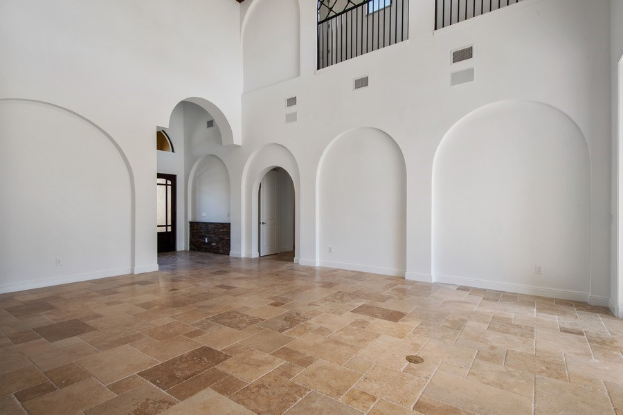 Real Estate Photography - 494 Segal Ave, Naples, FL, 34108 - Living Room