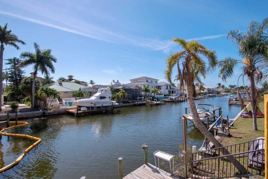 Real Estate Photography - 494 Segal Ave, Naples, FL, 34108 - View