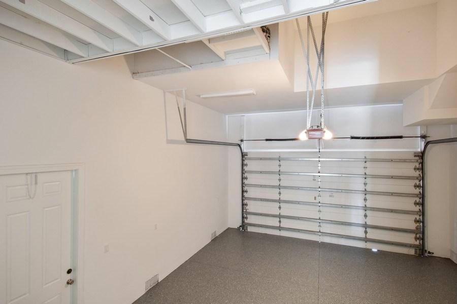 Real Estate Photography - 494 Segal Ave, Naples, FL, 34108 - Garage