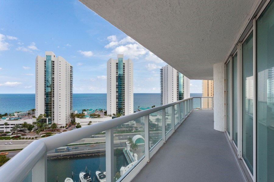 Real Estate Photography - 16400 Collins Ave, 1641, Sunny Isles Beach, FL, 33160 -