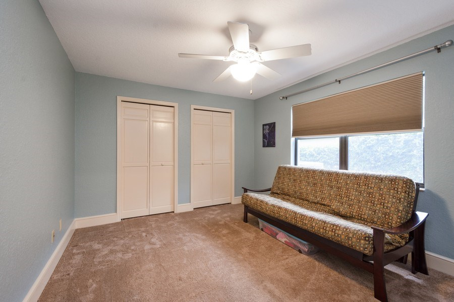 Real Estate Photography - 6513 Stonington South, Tampa, FL, 33647 - 3rd Bedroom