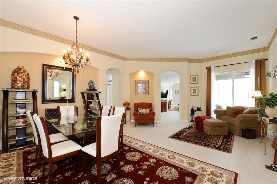 Real Estate Photography - 6513 Stonington South, Tampa, FL, 33647 -