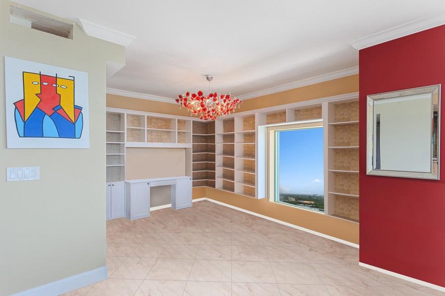Real Estate Photography - 3350 SW 27th Ave, Unit 1907, Miami, FL, 33133 -