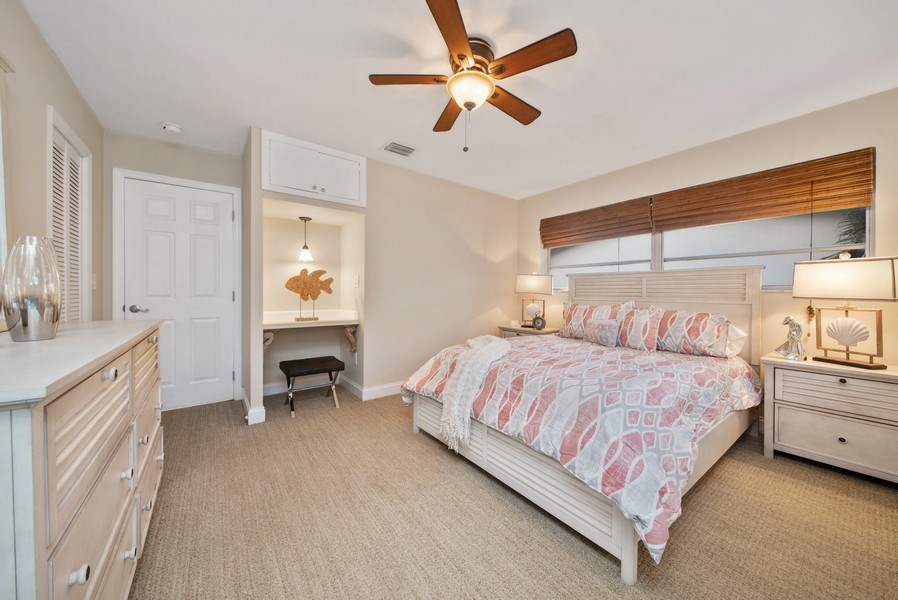 Real Estate Photography - 1190 SW 14th St, 4100 NW 28th Way, Boca Raton, FL, 33486 - Master Bedroom