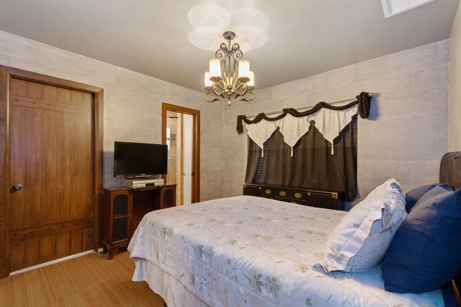 Real Estate Photography - 1324 NE 16 Terrace, Fort Lauderdale, FL, 33304 - Master Bedroom