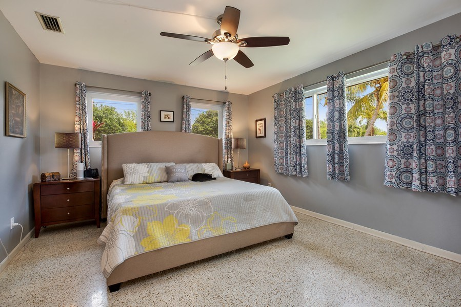 Real Estate Photography - 7900 SW 144 Street, Palmetto Bay, FL, 33158 - Master Bedroom