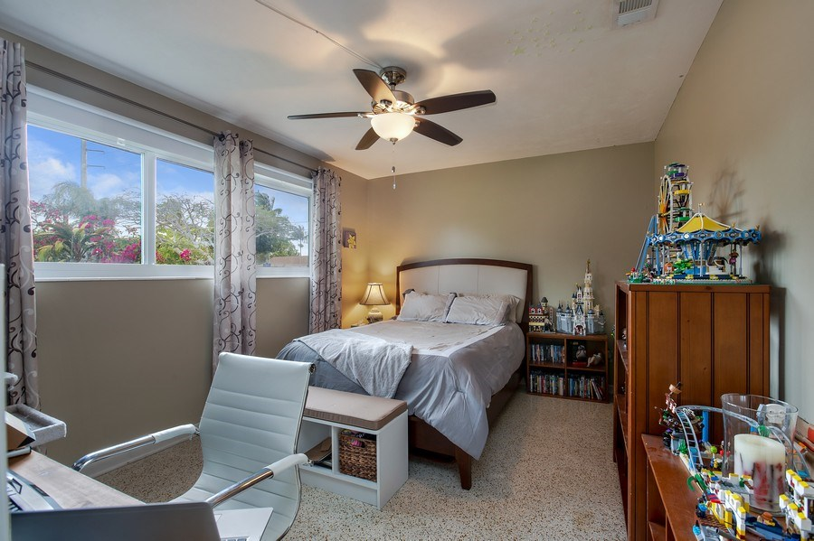 Real Estate Photography - 7900 SW 144 Street, Palmetto Bay, FL, 33158 - 2nd Bedroom