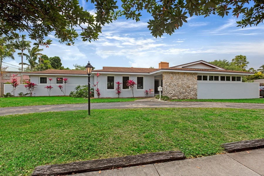 Real Estate Photography - 7900 SW 144 Street, Palmetto Bay, FL, 33158 - Front View