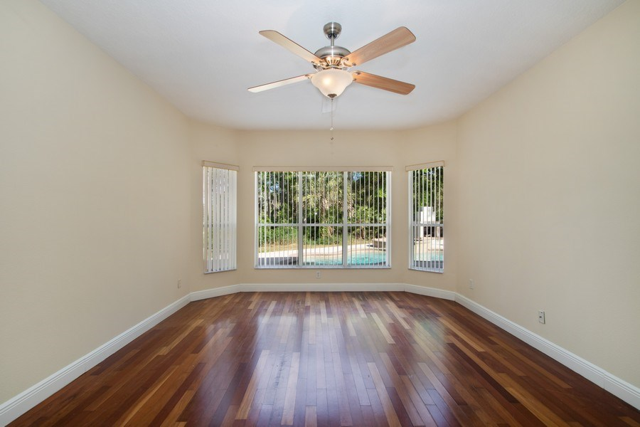 Real Estate Photography - 648 Caledonia Pl, Sanford, FL, 32771 - Master Bedroom