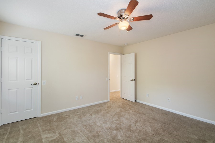 Real Estate Photography - 648 Caledonia Pl, Sanford, FL, 32771 - 2nd Bedroom