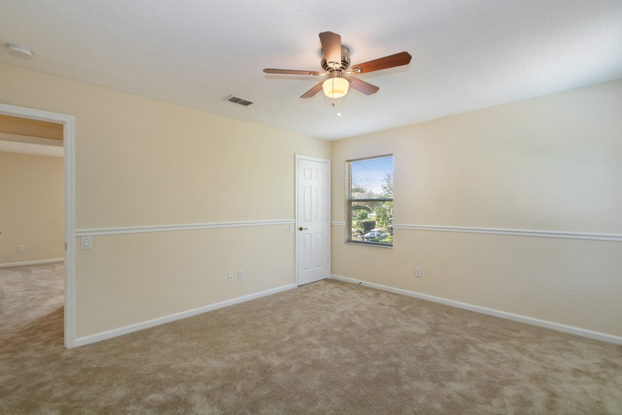 Real Estate Photography - 648 Caledonia Pl, Sanford, FL, 32771 - 3rd Bedroom